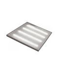 Светильник LED призматический ELCOR 36Вт 600х600мм