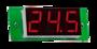 Вольтметр цифровой DC Вм-14/1 без корпуса