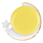 Светильник ночник Feron DEL4026 месяц желтый