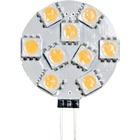 Лампа LB-16 12V/2W  9LEDS JC G4 6400K