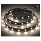 Лента LED LS603/LED-RL 60SMD(3528)/m 4.8W/m 12V 5m*8*0.22mm белый на белом (блистер)