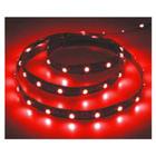 Лента LED LS603/LED-RL 60SMD(3528)/m 4.8W/m 12V 5m*8*0.22mm красный на белом  (блистер)