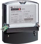 Счётчик эл. энергии НІК 2301 АП3 3х220/380В (5-120А)-с индикатором магнитного поля «МАГНЭТ»