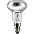 Лампа PHILIPS R50 60Вт Е14 накаливания рефлекторная