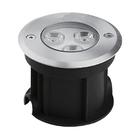 Тротуарный светильник Feron SP4111 3W 6400K