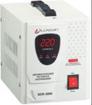 Релейный регулятор напряжения SDR-3000