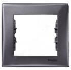 Рамка 1 пост графит SDN5800170