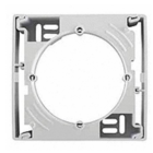 Коробка для накладного монтажа алюминий SDN6100160