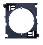 Коробка для накладного монтажа наборная графит SDN6100270