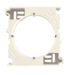 Коробка для накладного монтажа наборная слоновая кость SDN6100223