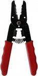 Инструмент e.tool.strip.1041.1.6 для снятия изоляции проводов сечением 0,9-6 кв.мм