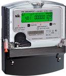 Счётчик эл. энергии НІК 2303 АТ1ТМС  3х100В 5(10)А