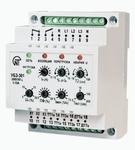 Универсальный блок защиты УБЗ-301 10-100А