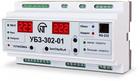Универсальный блок защиты ЕД (лифтовой) УБЗ-302-01