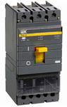 Авт. выкл. ВА88-35 3Р 250А 35кА с электронным расцепителем МР 211 ИЭК