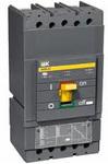 Авт. выкл. ВА88-37 3Р 400А с электронным расцепителем МР 211 35кА ИЭК