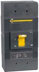 Авт. выкл. ВА88-43 3Р 1600А 50кА с электронным расцепителем МР 211 ИЭК